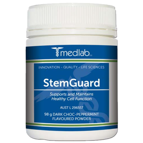 StemGuard_Ageing Solutions