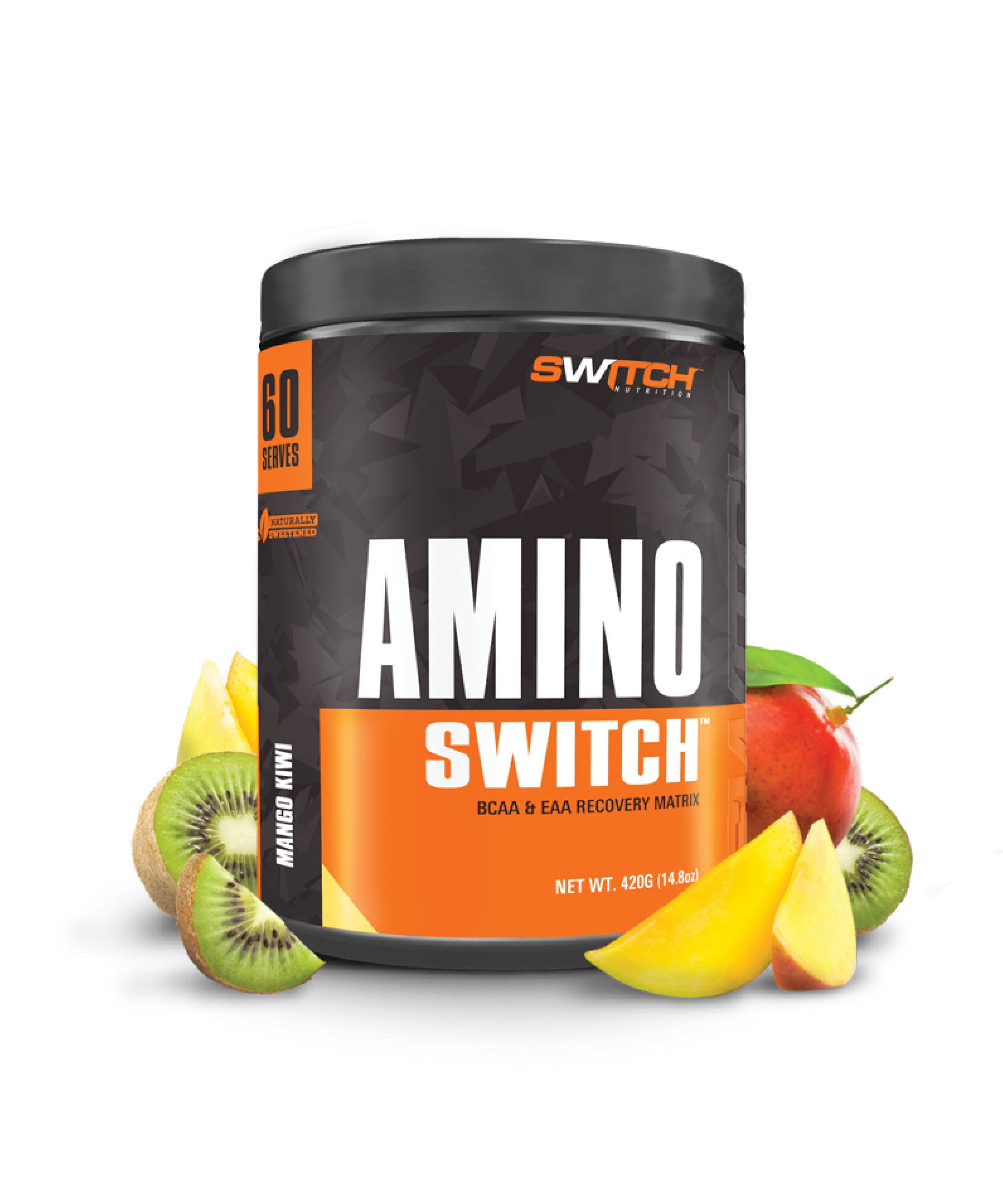 Amino Switch Mango