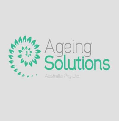 Ageing Solutions Logo