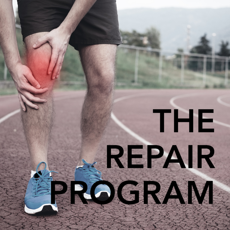 The Repair Program_Skincare