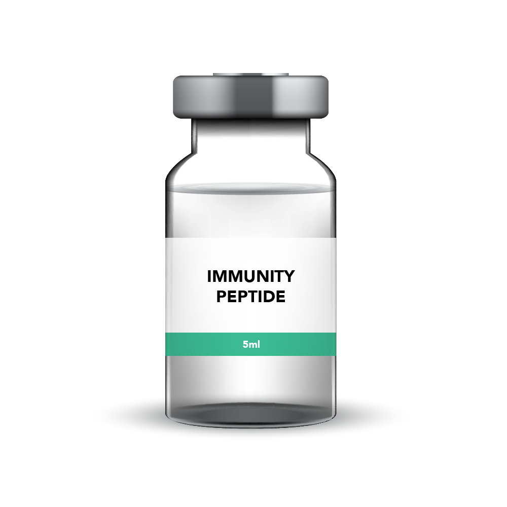 Immunity Peptide, immunity boost, immune system support_Ageing Solutions, Injectable supplement, peptides online Australia