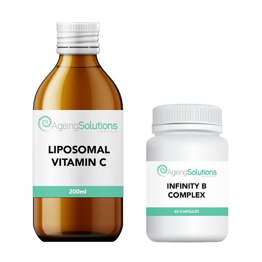 Immunity Wellness Bundle, immunity boost, immune system support_Ageing Solutions, oral supplement online Australia-01
